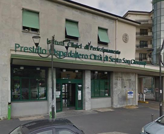 Piantonato in ospedale l 39 investitore fuggito for Ospedale sesto san giovanni